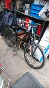 Specialized p3 dirt jumper