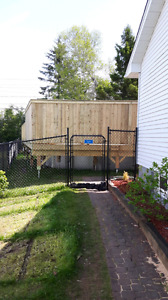Decks, sheds, garages, siding, roofing and more