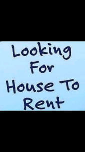 Looking for furnished place to rent (READ THE AD PLEASE)