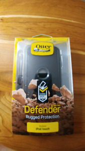 Ipod touch 6 Otterbox defender case