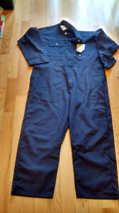 NEW Big Al Poly Cotton Coverall Jumpsuit workwear size XL West Island Greater Montréal image 6