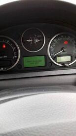 Range Rover sport hse 2.7