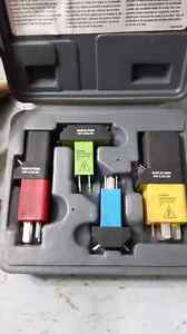 Matco Tools Relay Test Jumper Kit