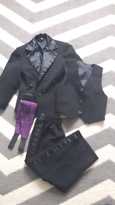18 mth - 2t boys dress suit