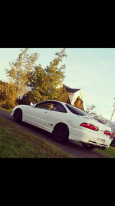 Acura integra h22a trade or sell