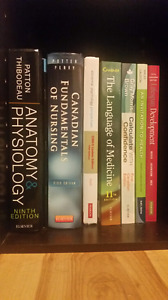 RPN YEAR 1. TEXT BOOKS