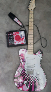 Paper Jamz Rock Star set