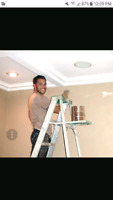 Mike the Painter