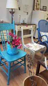 Lots of Beautiful Painted Furniture @ Vintage Finds Peterborough Peterborough Area image 6
