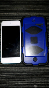 Jailbroken ipod touch 5th gen 32gb and and iPhone 4s 16gb