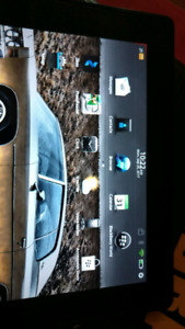 For sale in excellent condition BlackBerry Playbook
