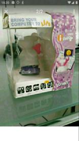 IBuddy laptop or desktop toy