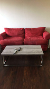 Couch,loveseat.