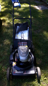 Murray Briggs and Stratton Lawn Mower