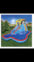 Bouncy Castle and Party Rentals