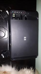 Imprimante/scanner HP