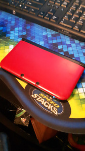 MODDED 3ds xl