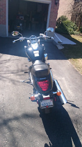 Price reduced for quick sale! Lots of riding season left!!!!
