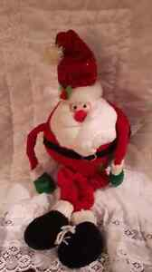 Vintage an antique christmas decorations and ordaments Windsor Region Ontario image 8
