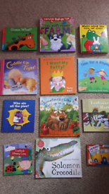 12 interactive and educational books for babies / toddlers