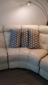 Design studio set of 3 cushions