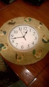 Horloge céramique Saguenay Saguenay-Lac-Saint-Jean image 2