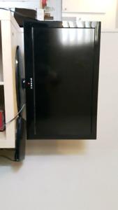 "DYNEX 38"" flat screen TV"
