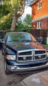 2005 Ram 1500 3000$ nego
