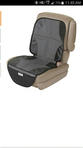2 - Summer Infant Vehicle Seat Protector 2 in 1 NEW
