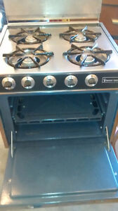 Magic Chef RV Propane Stove / Oven