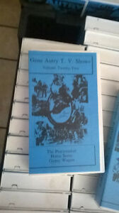 $100. 116 VHS TAPES of GENE AUTRY Windsor Region Ontario image 4