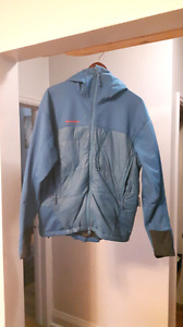 Mammut winter jacket