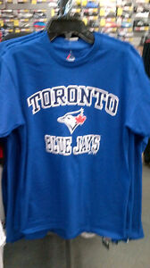 Brand New Blue Jays T-Shirts