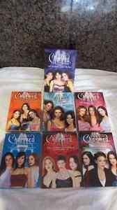 Intégral complète DVD ''Charmed''saison 1 à 7