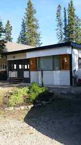 CANDLE LAKE CABIN for rent !! $175/nte