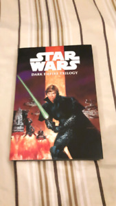 Star Wars Dark Empire Trilogy Hardcover