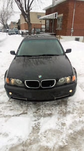 BMW 325i 2002 M package