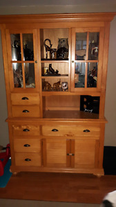 Cabinet price lowered for today!