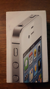 Iphone 4s For Sale, (Wifi Doesn't Work)