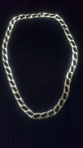 10k Gold necklace** REDUCED PICE **