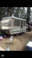 Tent trailer need gone