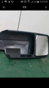 Extention mirroir Ford f150 f250