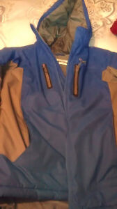 Boys 14/16 Columbia jacket