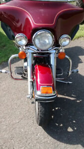 LOOKING WANTED HARLEY DAVIDSON EXHAUST