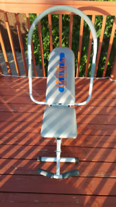 Appareil sportif Abrams King Pro/ Exercise equipment