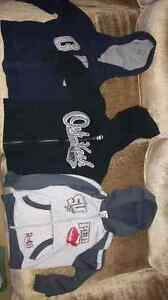 Size 4 boys pants and shirts and hoodies