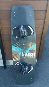 Kite surf board Naish