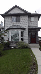 Single house 3 Bedrooms for rent in NW Arbour Lake.