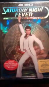 John Travolta-Sat.Nite Fever(30th Anniv.Spec.Col.Edition)