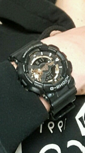 Selling my g shock